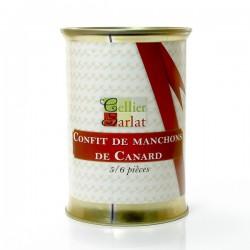 Manchons de Canard Confits 760g