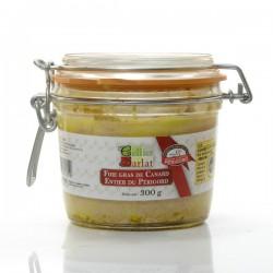 Foie Gras de Canard Entier IGP Périgord 300g