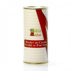 Magret de Canard Fourré au Foie Gras de Canard Entier 500g