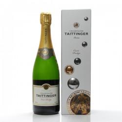 Champagne Taittinger Brut Réserve AOC Champagne Brut, 75cl