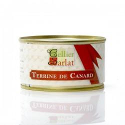 Terrine de Canard 130g