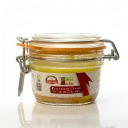 Foie Gras de Canard Entier IGP Périgord 130g