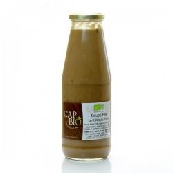 Soupe fine de lentilles au thym, 70cl