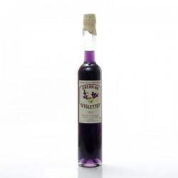 Crème de Violette 18° Distillerie La Salamandre, 50cl