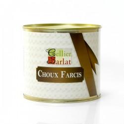 Choux farcis, 600g