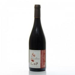 Domaine Voie Blanche les Joualles IGP Vin de Pays du Perigord 2015 ,75cl