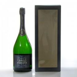 Champagne Heidsieck Magnum Reserve AOC Champagne Brut, 150cl