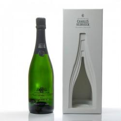 Champagne Heidsieck Blanc des Millénaire Millésimé 1995 AOC Champagne Brut, 75cl