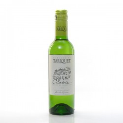 Domaine du Tariquet Classic Ugni Blanc Colombard 2015 Demi 37.5cl
