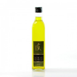 Huile d'olive vierge extra 1ere pression à froid Chateau Borde Rouge 50cl