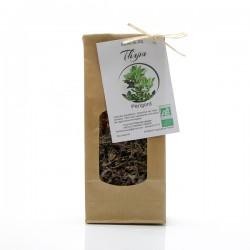 Sachet de Thym Bio en aromates ou tisanes 20g