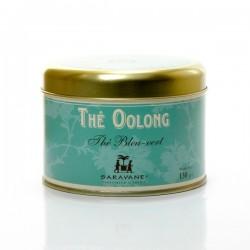 Thé de Chine Oolong Boite de 130g
