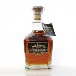 Whisky US Jack Daniel's Single Barrel 45° 70cl