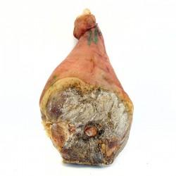 Jambon de porc noir de Cambes env 8000g