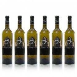 6 bouteilles Alpha du Joncal AOC Bergerac Sec 2009