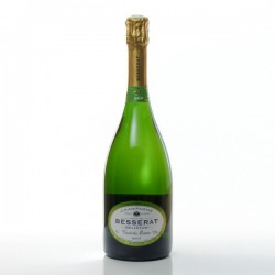 Champagne Besserat de Bellefon AOC Champagne Brut, 75cl