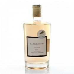 Bargemone Cuvée Marina AOP Coteaux d'Aix en Provence Rose 2015 75cl
