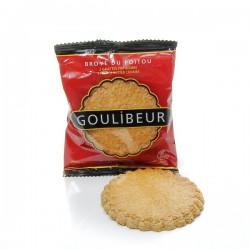 2 galettes Goulibeur pur beurre 50g