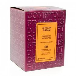 Thé African Dream Boite de 20 Sachets