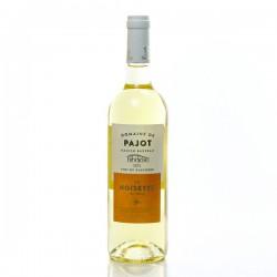 Domaine Pajot -Le Noisette- AOC Côtes de Gascogne Blanc Moelleux 2015, 75cl