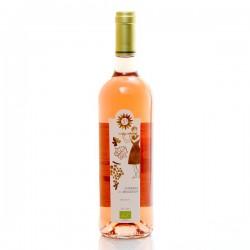 Château Miaudoux AOC Bergerac Rosé 2016, 75cl