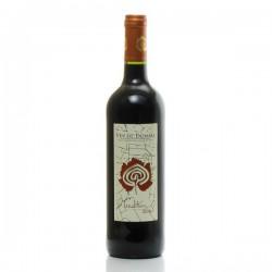 Vin de Domme Cuvée Tradition IGP Vin de Pays du Perigord 2014, 75cl