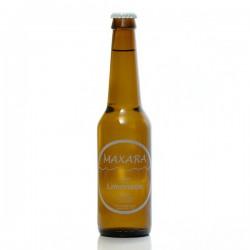 Limonade artisanale Maxara, 33cl