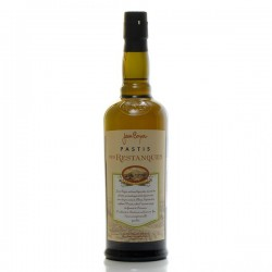 Pastis des Restanques Jean Boyer 70cl 45°
