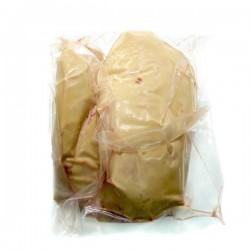 Lobe de foie gras d'oie cru déveiné, 780gr