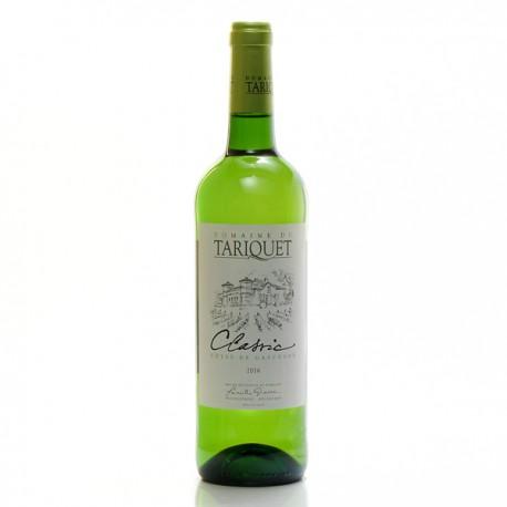 Domaine du Tariquet Classic Ugni Blanc Colombard 2016, 75cl