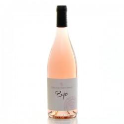 Domaine UBY BYO Cabernet Franc Merlot IGP Côtes de Gascogne Rosé 2016, 75cl