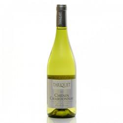 Domaine du Tariquet Chenin Chardonnay IGP Côtes de Gascogne sec 2015, 75cl