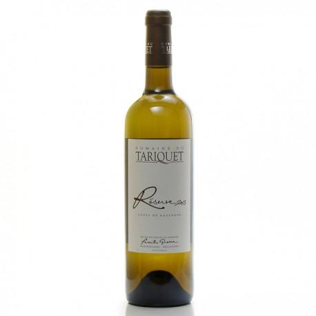 Domaine de Tariquet Réserve IGP Côtes de Gascogne 2015 75cl