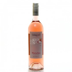 Tariquet Rosé Marselan 2016, 75cl