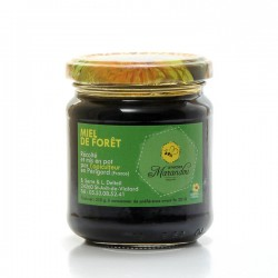 Miel de Forêt de Dordogne 250g