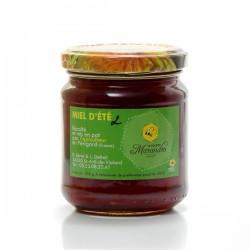 Miel de Dordogne Primeurs d'été 250g