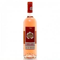 Vin de Domme Rosé Florimont IGP Vin de Pays du Périgord 2016, 75cl