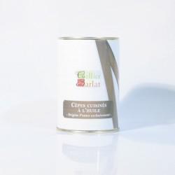 Cèpes à l'huile, 230g