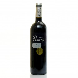 Château Pécany Tradition Bergerac Rouge 2012 75cl