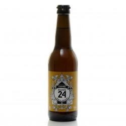 Bière blonde l'Adorée Brasserie Artisanale de Sarlat 33cl