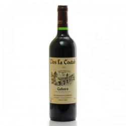 Clos la Coutale 2015 AOC Cahors, 75cl