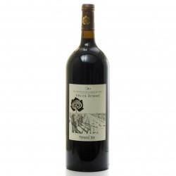 Vin de Domme Cuvée Périgord Noir IGP Vin de pays du Perigord 2015, 150cl Magnum