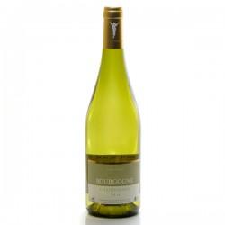 La Chablisienne AOC Bourgogne Chardonnay Blanc 2016 75cl