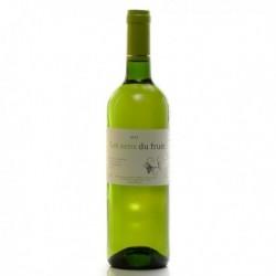 Château Jonc Blanc Les Sens Du Fruit Vin De France Blanc Sec 2015 75cl
