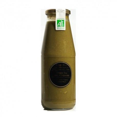 Soupe fine aux 4 légumes, 70cl