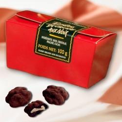Noix au Chocolat de Rocamadour