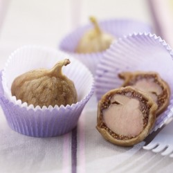 Figues fourrées au Foie gras de Canard entier