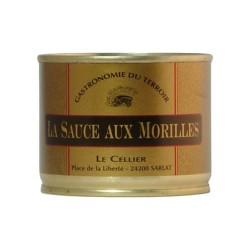 La Sauce aux Morilles 6%