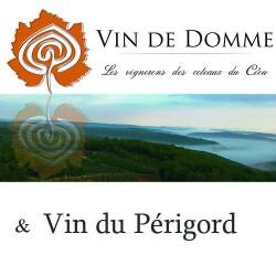 Vin de Domme et de Pays du Périgord