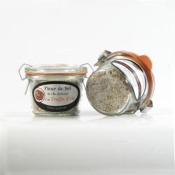 Fleur de sel à la truffe d'été 6 %